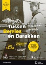 Affiche Tussen Berries en Barakken 2017