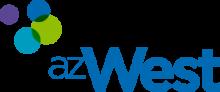 Logo AZ West