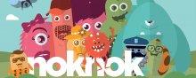 NokNok is een campagne voor jongeren (12-16 jaar) om de eigen veerkracht te verhogen. Het is gebaseerd op de beschermende factoren voor geestelijke gezondheid. Op www.noknok.be vind je onder meer een inspiratielijst met leuke activiteiten om samen met jon