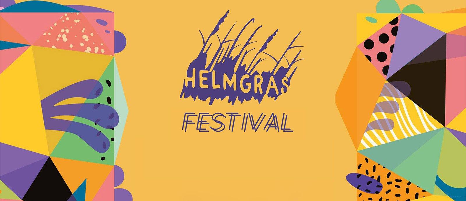 Helmgrasfestival op vrijdag 30 en zaterdag 31 augustus 2019