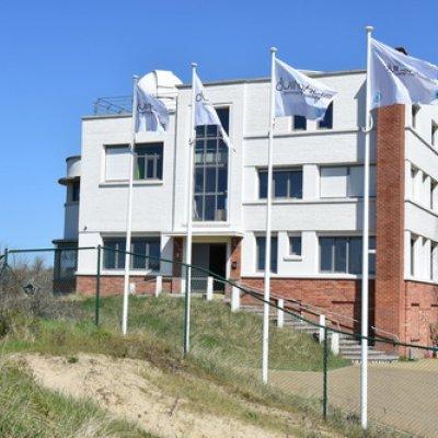 Natuureducatief centrum Duinenhuis