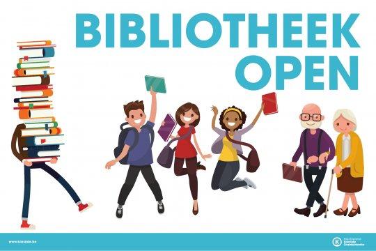 bib open