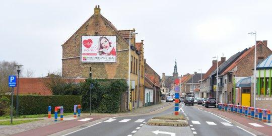zicht Dorpsstraat