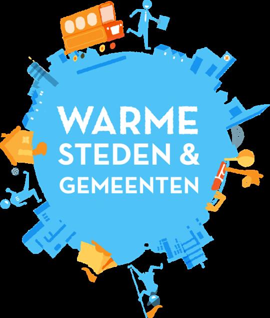 logo Warme Steden en Gemeenten