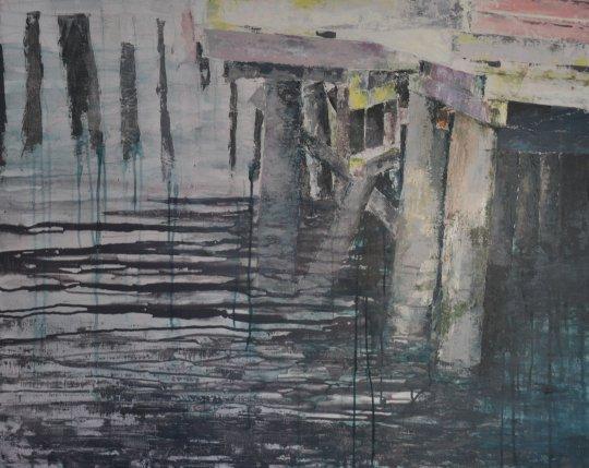 Atelier schilderkunst I