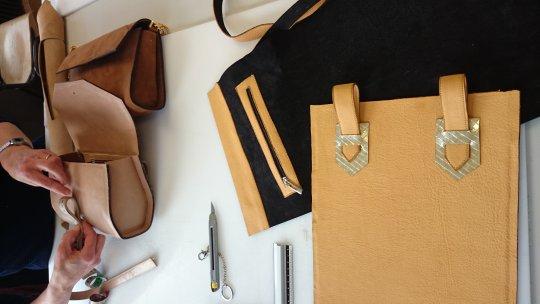 Atelier mode- en lederaccessoires