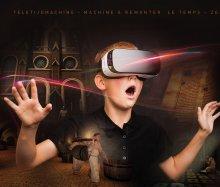 Virtual Reality campagnebeeld