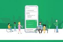 Met de Coronalert app bescherm je jezelf en de anderen