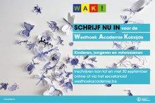 Westhoek Academie