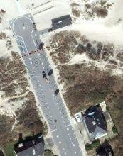 Aanpassing toegang strand Sint André Oostduinkerke