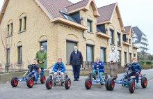 Go-carts voor MPI, Rozenkrans en Rozenwingerd