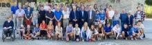 Huldiging sportkampioenen 2018-2019
