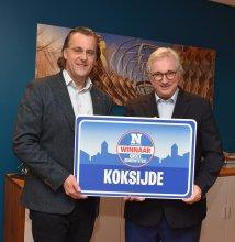 Koksijde 10de beste gemeente van Vlaanderen