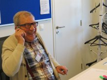 Telefoonster