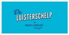 Logo De Luisterschelp