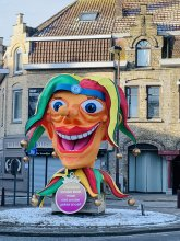 narrenhoofd carnaval