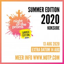 Night of the proms - summeredition