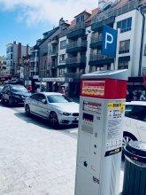 Betalend parkeren