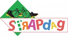 Strapdag logo