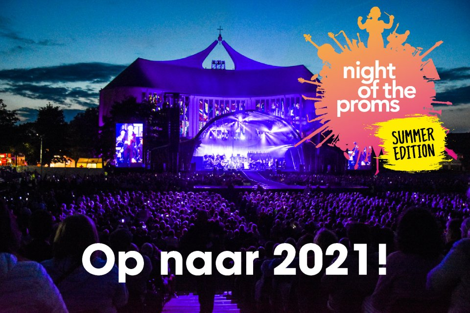 Night of the Proms 2021