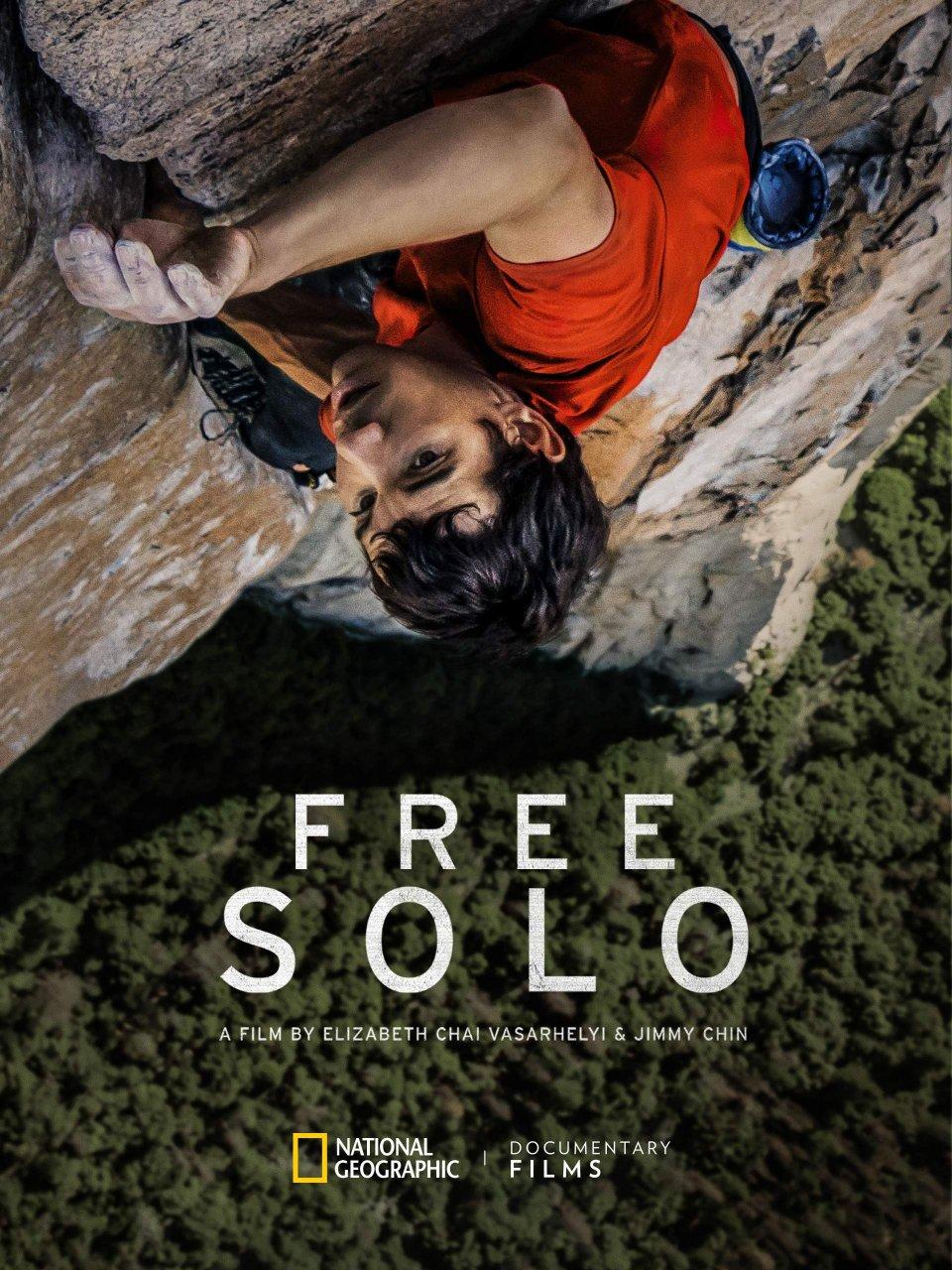 film Free Solo