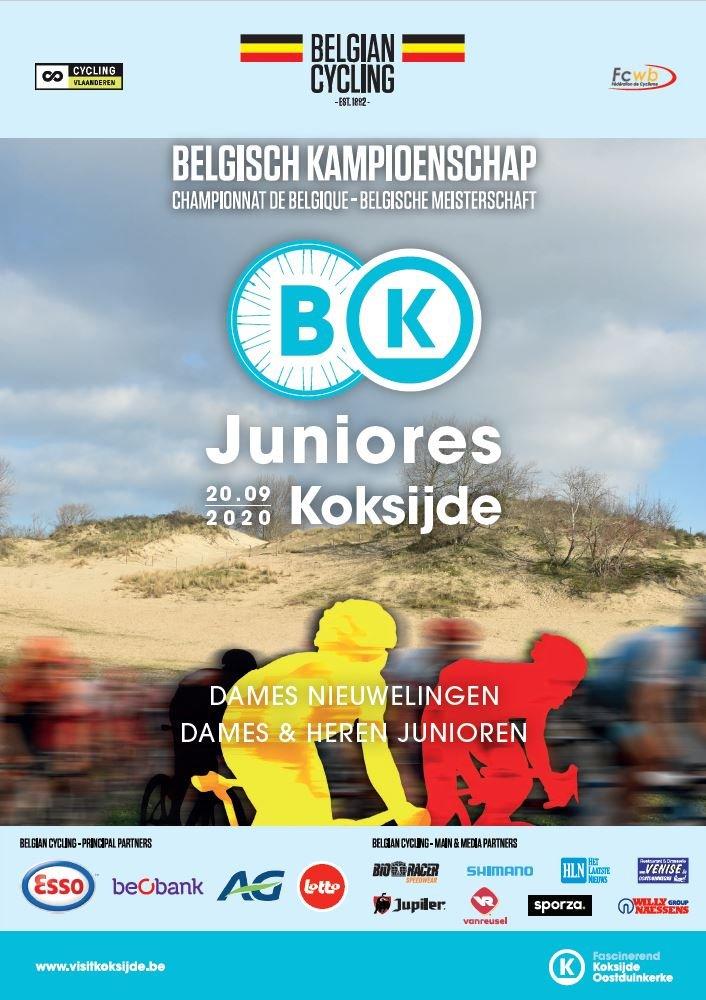 BK juniores