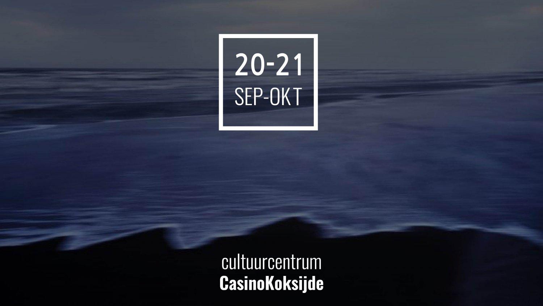 c.c. CasinoKoksijde cover sep okt 2020