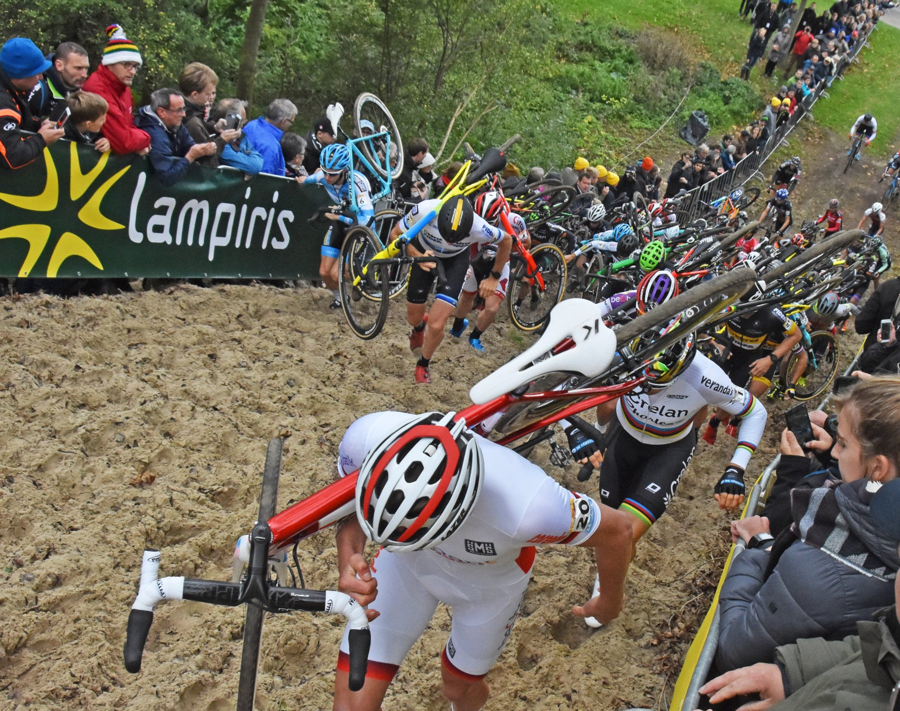 WB Cyclocross