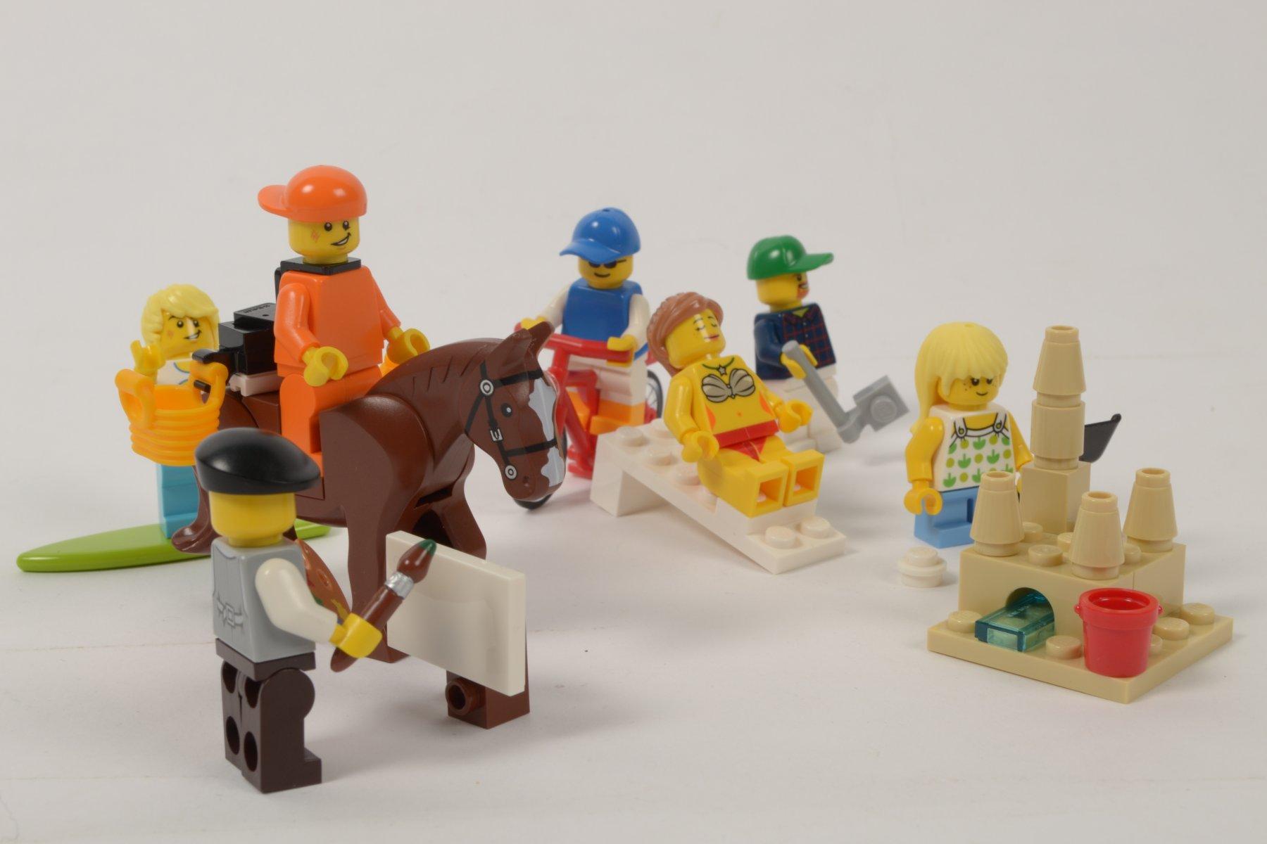 LEGO® blokjes