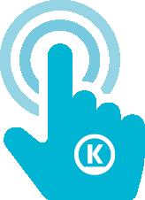 logo digitaal loket Koksijde