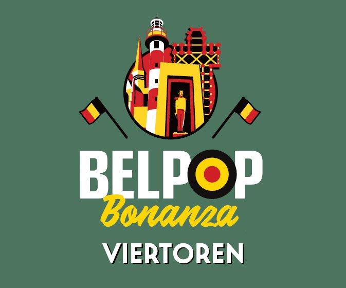 Belpop Bonanza logo