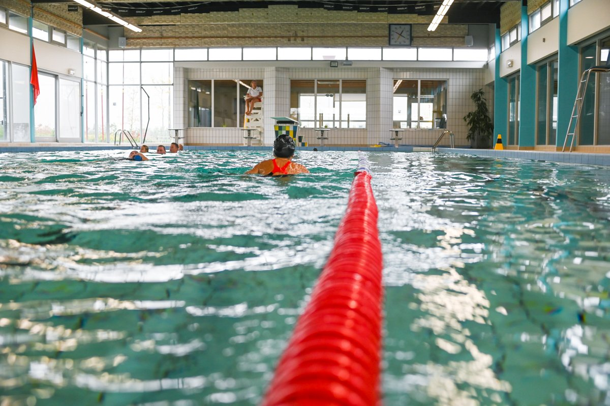 Zwem- & recreatiebad Hoge Blekker