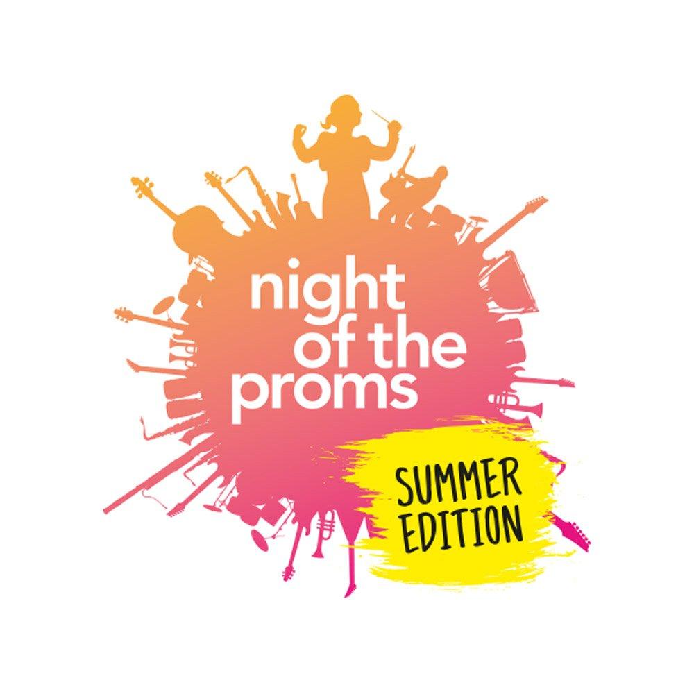 Night Of The Proms Summer Edition Koksijde