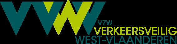 logo Verkeersveilig West-Vlaanderen
