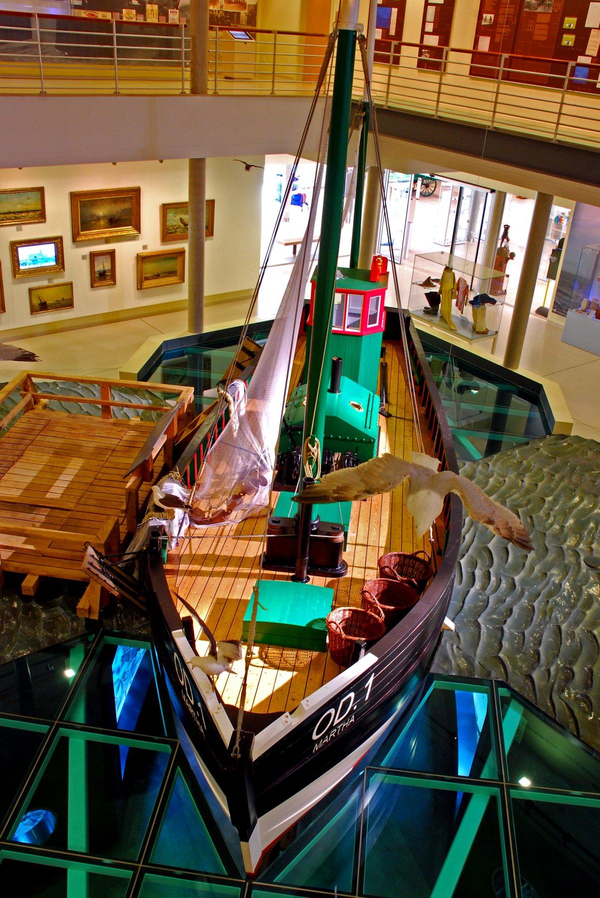 Navigo-Nationaal Visserijmuseum